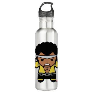Kawaii Luke Cage Flexing 710 Ml Water Bottle