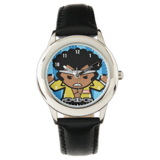Kawaii Luke Cage Flexing Watch
