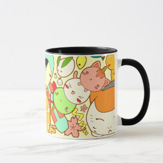 Kawaii Mix Mug
