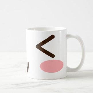 kawaii coffee mug
