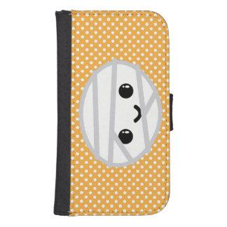 Kawaii Mummy Samsung Wallet Case Phone Wallet Cases
