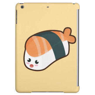 Kawaii nigiri Salmon Cover For iPad Air
