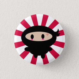 Kawaii Ninja Button