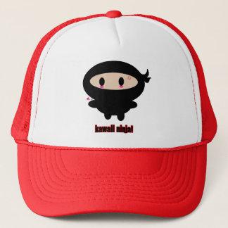 Kawaii Ninja Hat