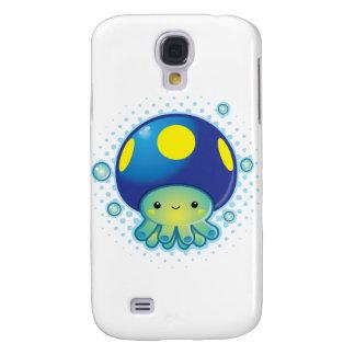 Kawaii Octopus Mushroom