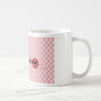 Kawaii OtakuKitten Mixx Coffee Mug