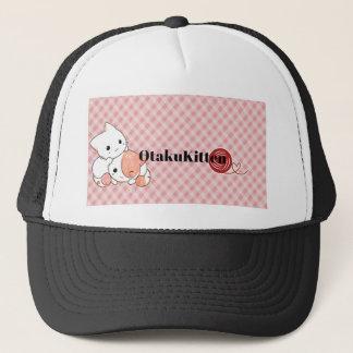 Kawaii OtakuKitten Mixx Trucker Hat