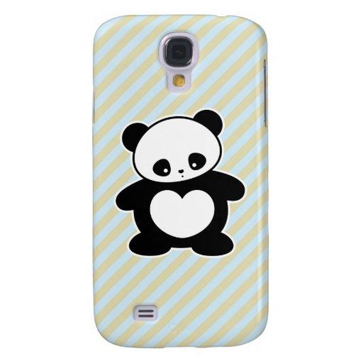 Kawaii panda HTC vivid cases