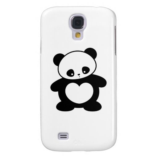 Kawaii panda HTC vivid case