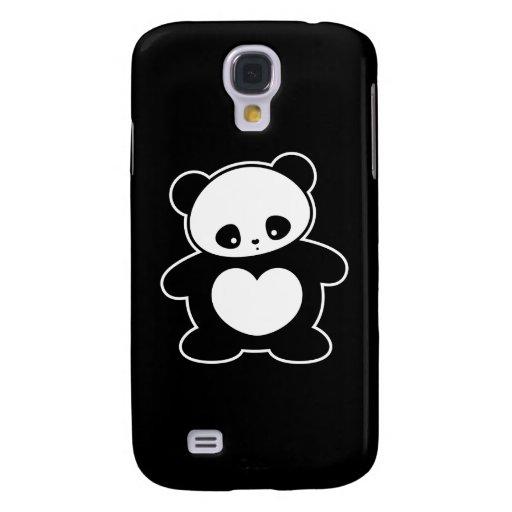 Kawaii panda HTC vivid cover