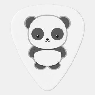 Kawaii Panda Guitar Pick