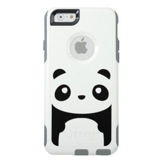 Kawaii Panda OtterBox iPhone 6/6s Case