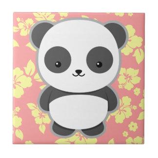 Kawaii Panda Tiles