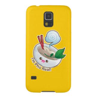 Kawaii Pho Real Galaxy S5 Cases