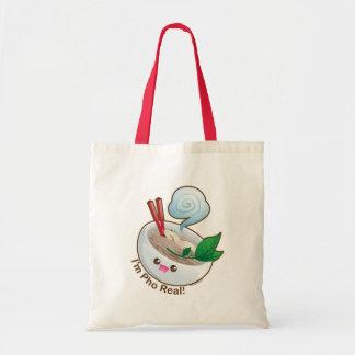 Kawaii Pho Real Tote Bag