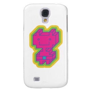 Kawaii Pink Robot