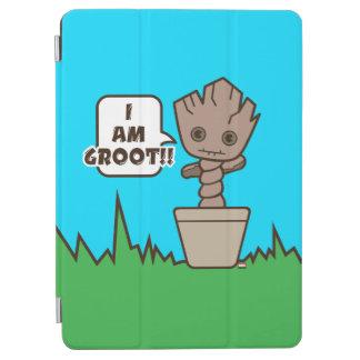 Kawaii Potted Groot