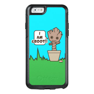 Kawaii Potted Groot OtterBox iPhone 6/6s Case