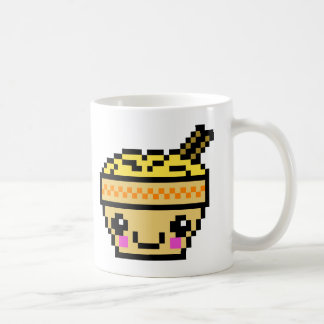 Kawaii Ramen Coffee Mug