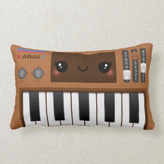 Kawaii Retro Organ Pillow