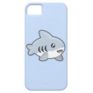 Kawaii Shark iPhone 5 Cover