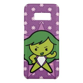Kawaii She-Hulk Flex Case-Mate Samsung Galaxy S8 Case