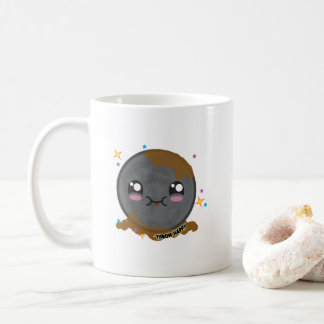 Kawaii Shot Put Thrower Coffee Mug Gift