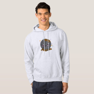 Kawaii Shot Put Thrower Hoodie