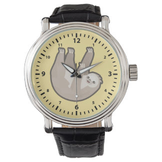 Kawaii Sloth Watch