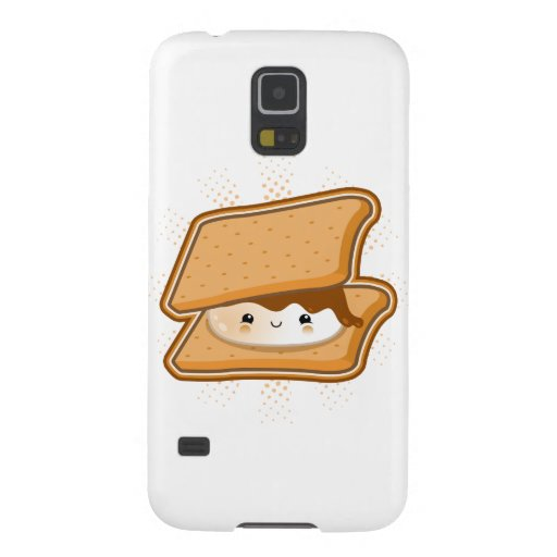 Kawaii Smore Samsung Galaxy Nexus Case