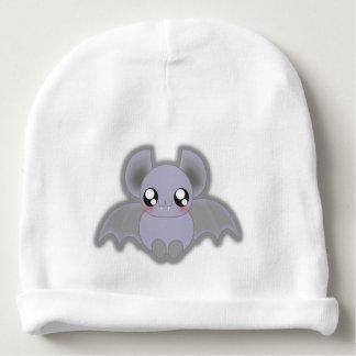 Kawaii spooly bat baby beanie
