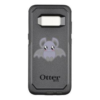 Kawaii spooly bat OtterBox commuter samsung galaxy s8 case