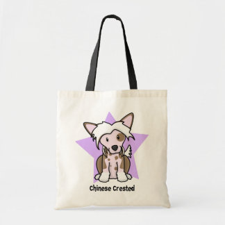 Kawaii Star Chinese Crested