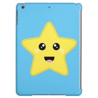 Kawaii Star iPad Air Cases