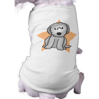 Kawaii Star Irish Wolfhound Shirt