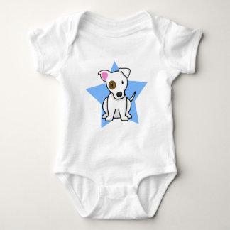 Kawaii Star Jack Russell Baby Creeper