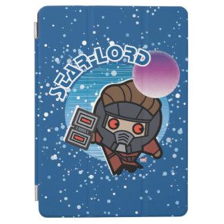 Kawaii Star-Lord In Space