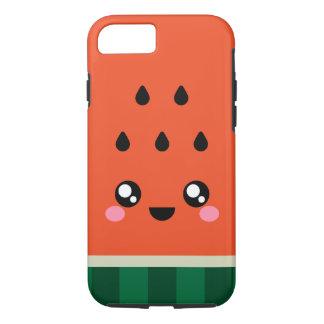 Kawaii Super Cute Watermelon iPhone 7 & 8 Case