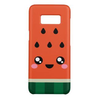 Kawaii Super Cute Watermelon Samsung Galaxy 8 Case