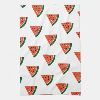 Kawaii Super Cute Watermelon Towel