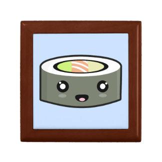 Kawaii Sushi Gift Boxes