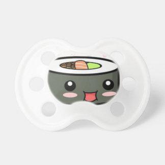 Kawaii Sushi Pacifier
