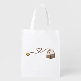 Kawaii Tea Bag
