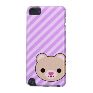 Kawaii Teddy Bear iPod Touch Speck Case