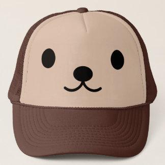 Kawaii Teddy Bear Trucker Hat