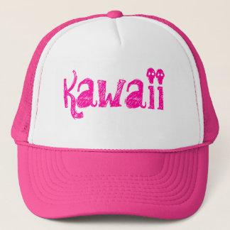 Kawaii Trucker Hat
