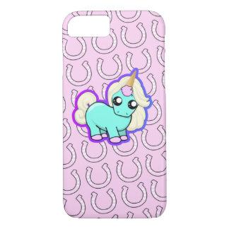 Kawaii Unicorn! iPhone 7 Case