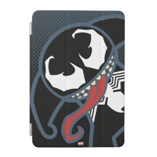 Kawaii Venom Tongue Lash iPad Mini Cover