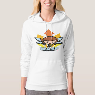 Kawaii Wasp Flying Hoodie