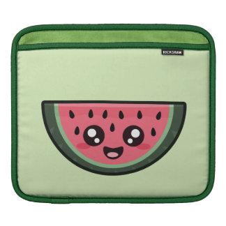 Kawaii Watermelon iPad Sleeve